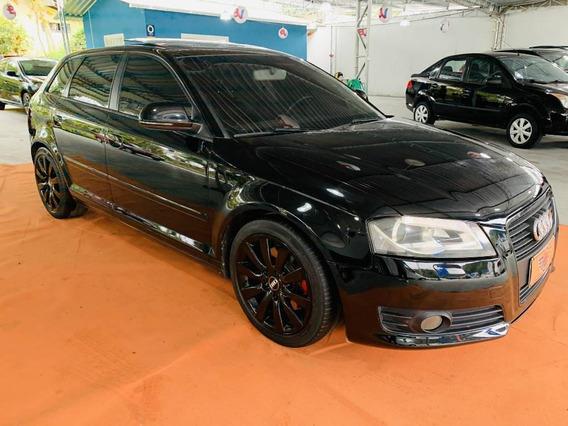 Audi A3 Sportback 2.0 16v Tfsi S-tronic