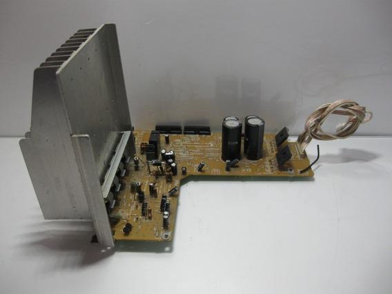 Placa Amp Pwb 1-689-395-11 Sony Hcd-rg111
