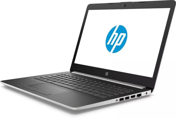 Notebook Hp 4gb Ssd 32gb Amd Equivalente Intel Core I3