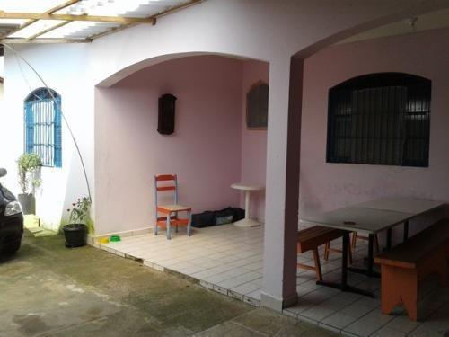 Imagem 1 de 14 de Casa Em Itanhaém Lado Praia, 1400 Metros Da Praia.