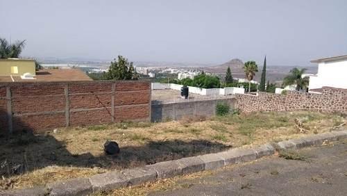 Villas De Irapuato, Vendo Terreno Con Vista Panoramica