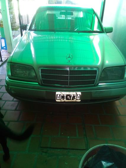 Mercedes-benz Elegance 95