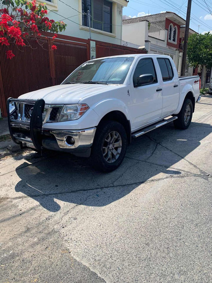 Nissan Frontier Crew Cab Se 4x4 At 2009