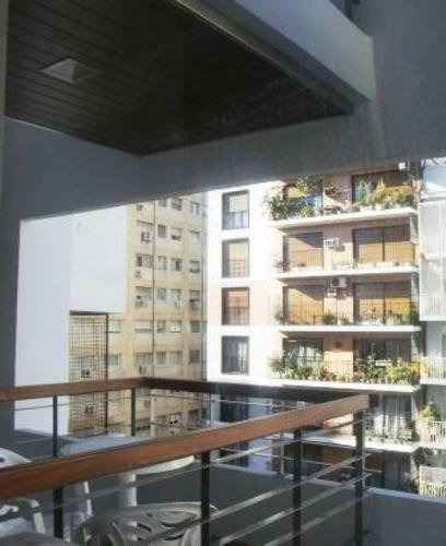 1 Ambiente   Av. Corrientes Al 4200