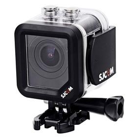 375015 Sjcam M10 Wi-fi 12.0mp 1080p Fhd Outdoo Sob Encomenda