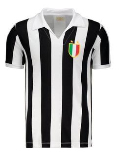 Camisa Juventus 1985 Retrô
