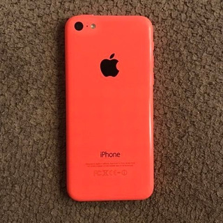 iPhone 5c 32gb Rosa - Pink / Bateria Nueva - Impecable