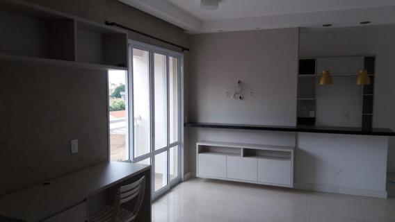 Apartamento Residencial À Venda, Jardim Ouro Verde, São José Do Rio Preto. - Ap0328