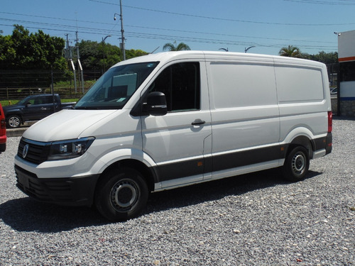Crafter Cargo 3.5 T 2020
