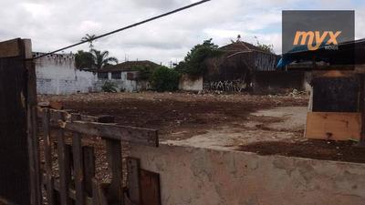 Terreno Para Alugar, 1.000 M² Por R$ 6.000/mês - Te0132