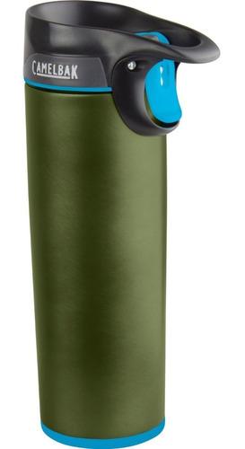 Imagen 1 de 3 de Camelbak Forge Vacuum Termo / Botella Térmica De 16oz, 500ml