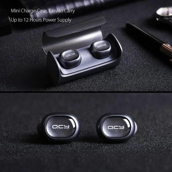Fone Ouvido Qcy - Q29 Pro - Sem Fio - Bluetooth 4.2