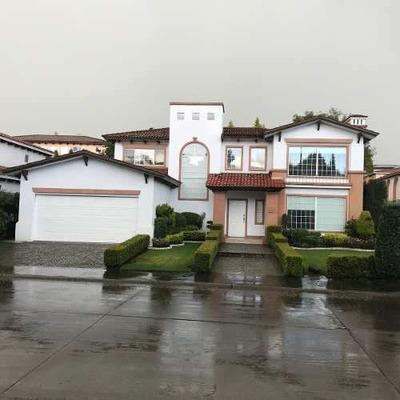 Moderna Casa En Venta Los Robles , Lerma
