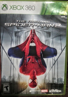 Spiderman 2 (xbox 360)