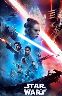 Star Wars Digital Ep Ix Rise Of Skywalker