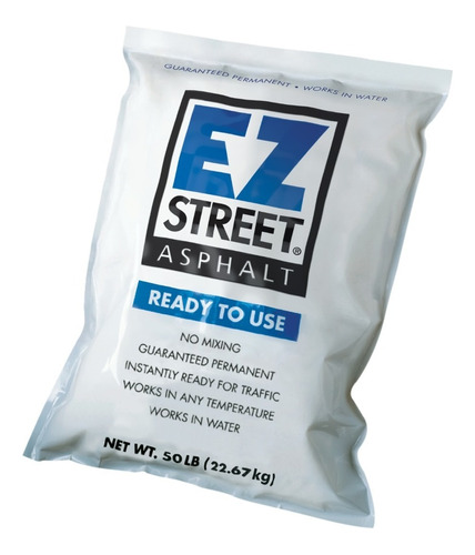 Asfalto Ez Street