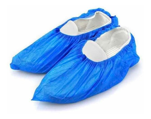 Polainas Protectores De Zapatos Desechables Para Dispensador