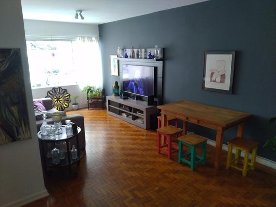 Oportunidade Venda Ou Locacao:apartamento Bairro Consolação!