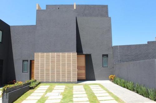Casa En Venta En El Refugio, Queretaro, Rah-mx-20-747