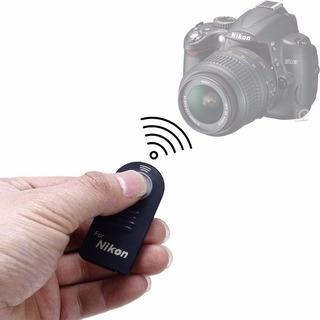 Control Remoto Ml-l3 Para Todas Cámaras Nikon Reflex