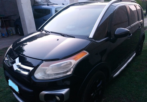 C3 Aircross Gnc 2013 - Impecable!! Miralo Y Enamorate...