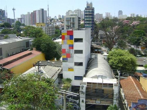 Vila Madalena - 353-im351571