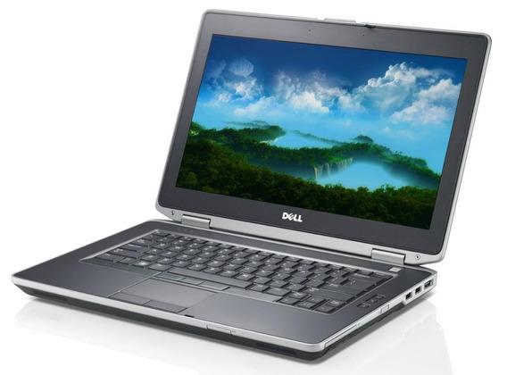 Notebook Dell I5 Latitude E6330 4gb Hdmi - Promoção