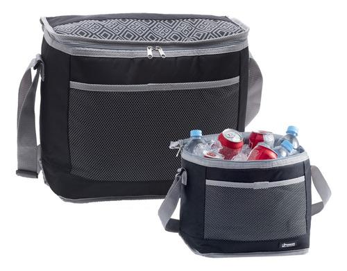 Imagem 1 de 6 de Recipiente Térmico Capacidade 20 Litro Cooler Pratic C/ Alça