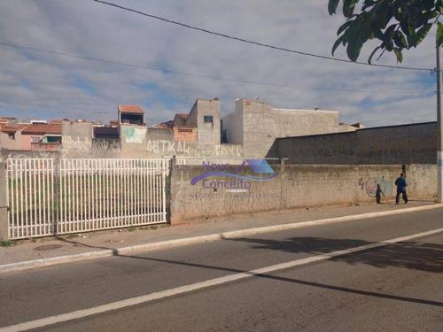 Imagem 1 de 7 de Terreno À Venda, 1175 M² Por R$ 3.525.000,00 - Conjunto Residencial José Bonifácio - São Paulo/sp - Te0008