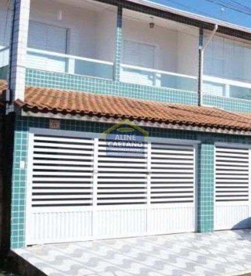 Oportunidade 2 Dorms, Tude Bastos, R$ 275 Mil - Vft12406