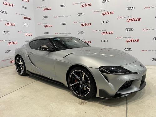 Imagen 1 de 10 de Toyota Supra Gr V6 3.0 Sc Aut 2020