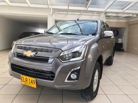 Chevrolet Luv D-max Cd 2.5 Dls 4x4 Full Modleo 2019