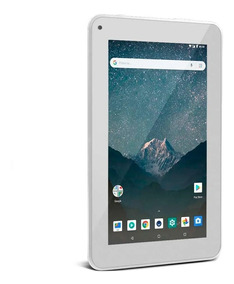 Tablet Multilaser M7s Lite 7,wi-fi, 8gb, 1,3mp Branco Nb297