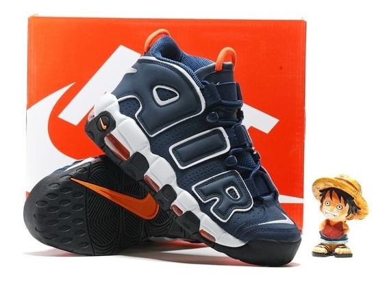 Zapatillas Air Nike Air More Uptempo