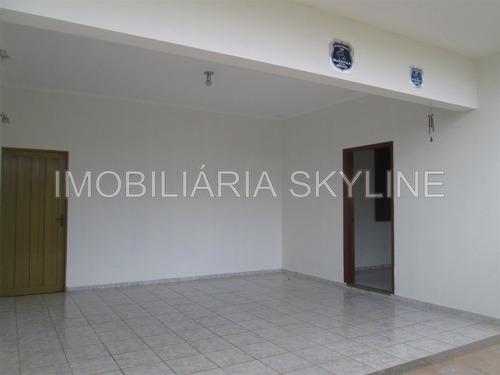 Casa A Venda No Bairro Residencial Macedo Teles I Em São - 139-1