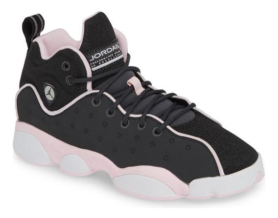 Tenis Nike Air Jordan Jumpman Team 2 820276-060 Originales
