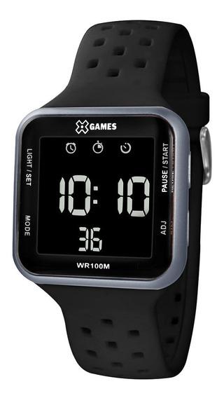 Relógio X-games Xgppd091 Pxpx