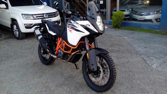 Ktm 1090 Adventure R 0km Trial 2019