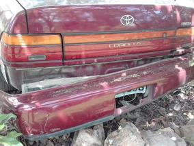 Toyota Corolla Le 16v