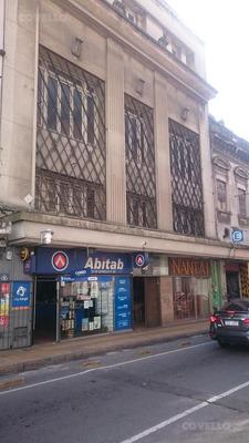 Edificio Comercial Con Renta, Depósito Logístico Comercial Con Gran Potencial