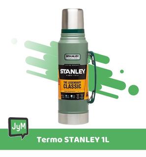 Termo Stanley 1l Original - Envios Gratis - Rosario