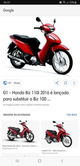 Honda Bisnaga Biz Bis
