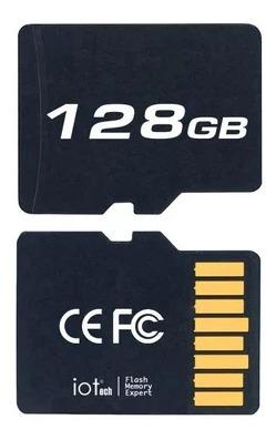 Cartão Micro Sd Hc 128gb