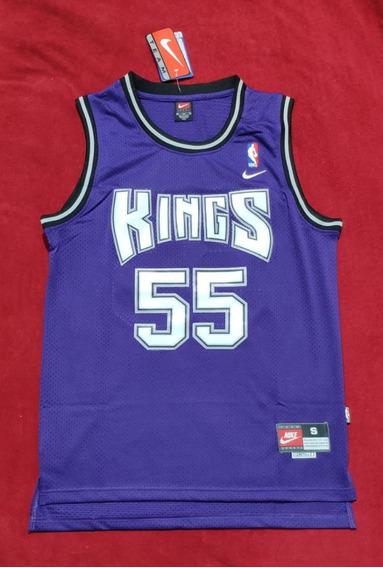 Jason Williams #55 Sacramento Kings - A Pedido