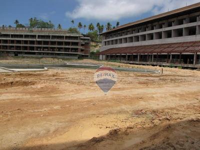 Flat Com 1 Dormitório À Venda, 37 M² Por R$ 250.000 - Fl0036