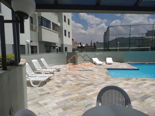 Imagem 1 de 19 de Apartamento Duplex À Venda, 144 M² Por R$ 520.000,00 - Vila Matilde - São Paulo/sp - Ad0007