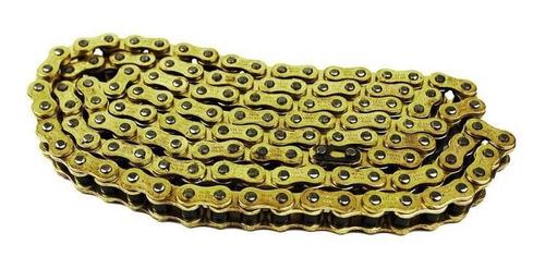 Imagen 1 de 1 de Cadena Choho 428hx126 Dorado