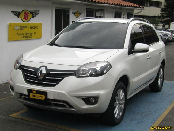 Renault Koleos Dynamique At 2500 4x2