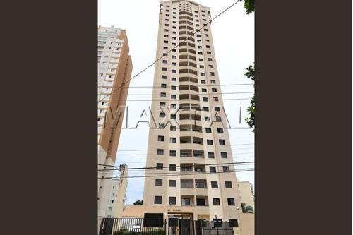 Aluga Apartamento No Lauzane Paulista Com 50m²  - Mi82259