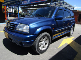 Chevrolet Grand Vitara At 2700cc Aa 4x4